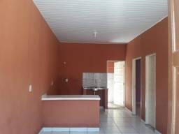 Casas - Aluguel R$450,00