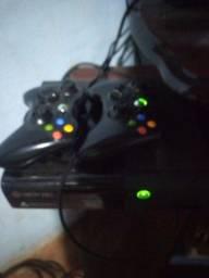 Xbox 360 bloqueado!