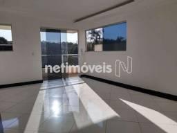 Apartamento para alugar com 3 dormitórios em Santa fé, Betim cod:848785