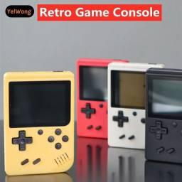 Mini game retro 400 jogos