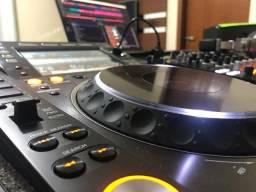 Pioneer Dj - CDJ 2000 nexus 2 + Mixer DJM 900 nexus 2