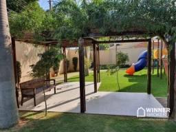 Apartamento à venda, 82 m² por R$ 420.000,00 - Vila Nova - Maringá/PR