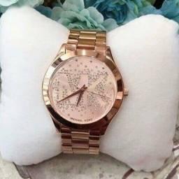 Relógio Michael Kors MK 3591 Original