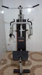 Estação de Musculação Athletic Advanced 300M