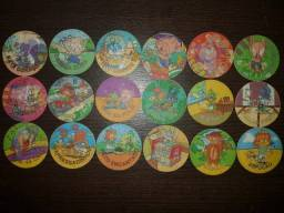 Kit Hiper Tazos Tiny Toon