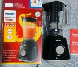 Liquidificador Philips Walita 600 watts 2V