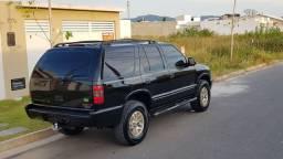 Blazer Executive 4.3 V6 ano 2000 **121.000km**