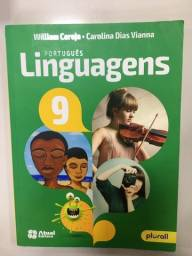 português linguagens - 9º ano (português) capa comum