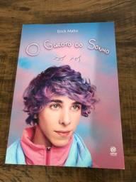 Livro O garoto do Sonho