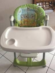 Cadeira de alimentação Peg-Pérego