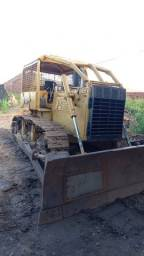 Trator CAT D6D