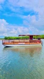 Alugo catamarã 20 pessoas em Carneiros
