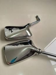 Espelhos cb 300 / Twister espelhado Pro Tork