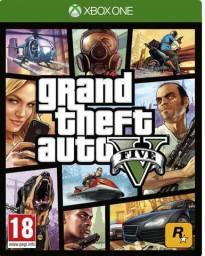 GTA V / GTA 5 Xbox One