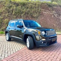 jeep renegade sport flex manual