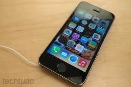 iPhone 5 s troco