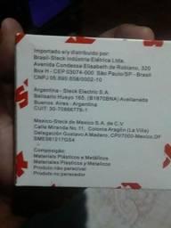 Dr marca:steck 25 amperes