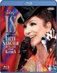 Blu-ray Ivete Sangalo