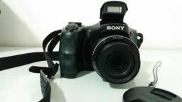 Câmera digital sony DSH-100