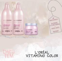 L?oréal Série Expert - Vitamino Color
