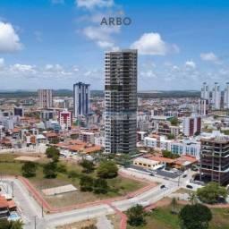 Apartamento com 29 andares entrega agosto de 2024 em frente ao Parque Paraiba 2