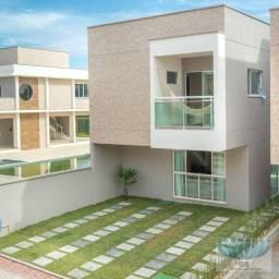 Título do anúncio: Ecopark Residence à venda, 3 suítes, 105 m² por R$ 415.800 - Centro - Eusébio/CE