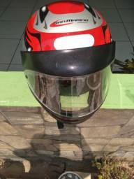 Título do anúncio: capacete san marino