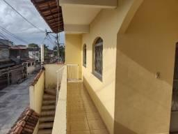 Casa sobrado em condomínio no Pacheco, São Gonçalo, apenas aluguel e luz