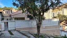 Título do anúncio: Casa com 3 dormitórios à venda, 150 m² por R$ 490.000,00 - Santa Rosa - Niterói/RJ