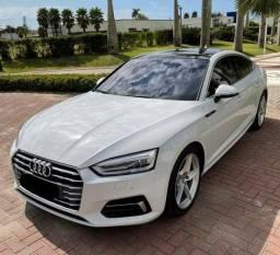 Audi A5 2018 Impecável - Abaixo de fipe