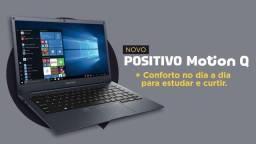 Notebook Positivo Motion Plus Q464B