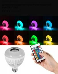 Lâmpada de led Music - Bluetooth