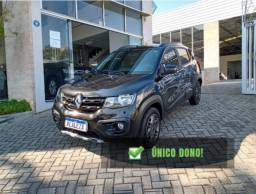 Renault Kwid Outsider 1.0 Flex 12V 5p Mec. 2019/2020