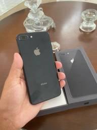 iPhone 8 Plus 64 gb PARA VENDER HOJE
