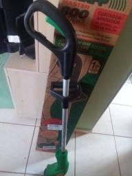 Cortador/ Aparador de grama com fio de Nylon