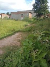 vende-se ou troca-se terreno com casa em Maranguape 2