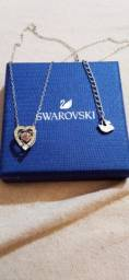 Vendo colar novo da Swarovski