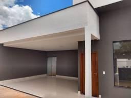 Casa 3 Quartos Senador Canedo Sozinha no Lote SPA Alto Padrão