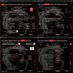 Pc Gamer High End Ryzen 7 3800x - 32gb 3200mhz - RTX3070 - X570