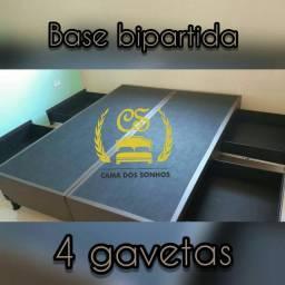 Base Box De Qualidade Direto de Fábrica
