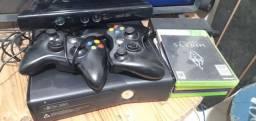 XBOX 360 250GB + Jogos