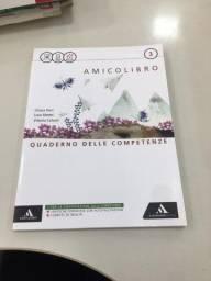 quaderno delle competenze