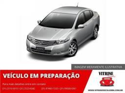 Honda City 2010 1.5 lx 16v flex 4p automático