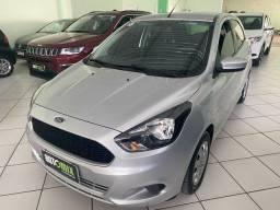 Ford KA 2015 SE 1.5 km77.000
