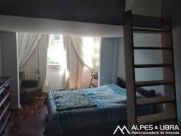 lindo apartamento loft/ studio - teresópolis
