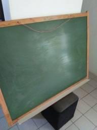 Quadro escolar/escritório Verde