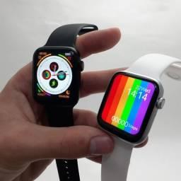 Relógio Inteligente (Iwo W26)! Qualidade e Moderno! Frete Grátis!