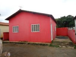Casa em Luziânia c/ + de 100 parcelas pagas