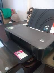Impressora HP Deskjet 1000 ( não funciona )