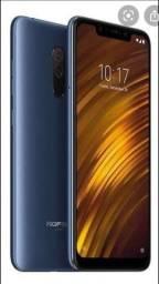 Xiaomi Pocophone F1 64gb usado